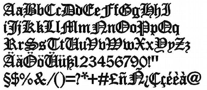 schrift tagged as old english schrift lilz eu tattoo de